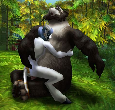 pandaren 002 world of warcraft part 1 video games pictures pictures luscious hentai and