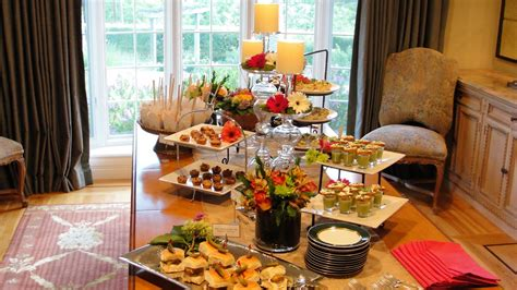 Butler For Hire Catering Food Blog Ladies Cocktail