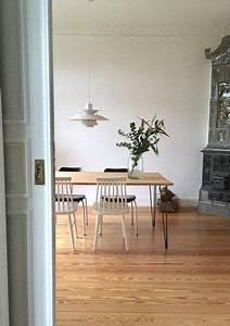Stühle Für Holztisch : 655 besten esszimmer bilder auf pinterest ~ Markanthonyermac.com Haus und Dekorationen