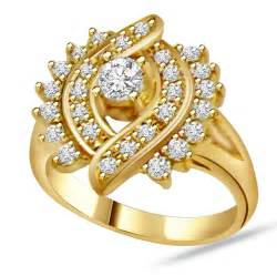 indian engagement rings indian gold ring design 14 pk vogue