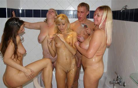 Swinger Club Amsterdam Holland Nude Photos