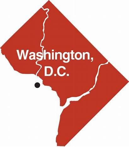 Washington Dc Pluspng Map Military Transparent Retired