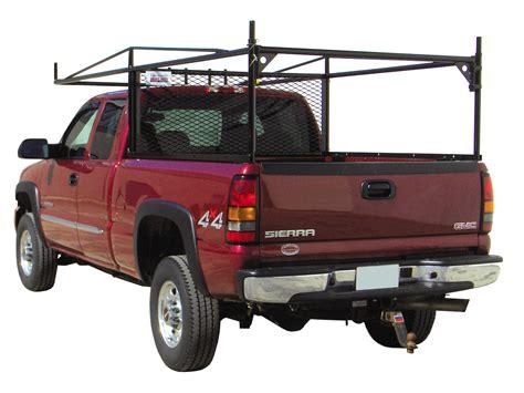 truck racks for contractor truck racks sercvice truck racks browse all