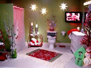 Snowflake Shower Curtain Image