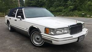 1994 Lincoln Town Car Walk Around By Specialty Motor Cars