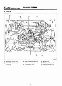 Subaru Forester Wiring Diagram Diagrams Base