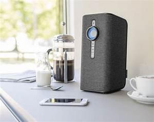 Amazon Echo Alternative : whyd multiroom lautsprechersystem f r direktes streamen ~ Jslefanu.com Haus und Dekorationen