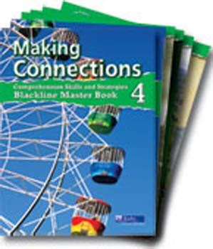 Making Connections Book 4 Classroom Pack  Literacyreading  School & Office Supplies