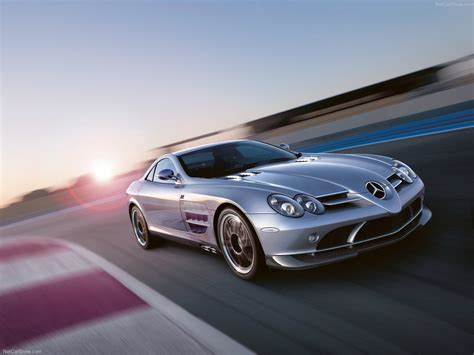 Mercedes-amg Will Build A Successor To Its Slr Mclaren