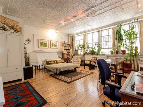 New York Apartment 1 Bedroom Loft Rental In Soho Ny 9572