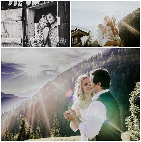 marrymag hochzeit auf der alm carola und robert