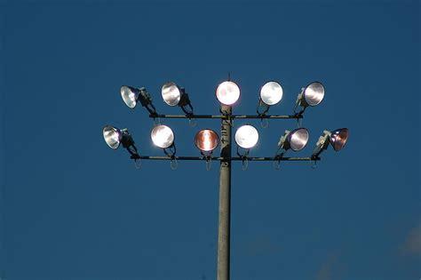 baseball light fixture bright lights big energy savings doe standards make