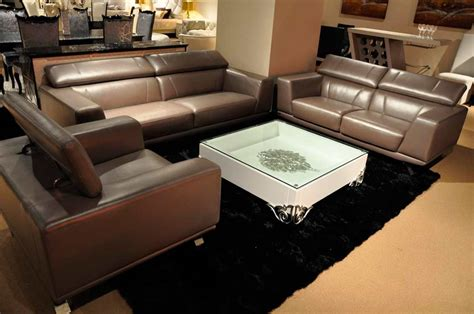 modern grey leather sofa modern metallic grey leather sofa set leather sofas