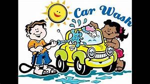Car Wash Cartoon  Cartoon Car Wash For Kids