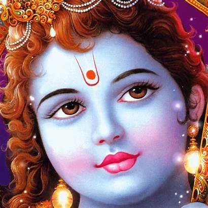 Krishna Shree Hindu Gods Gifs Animation Gopal