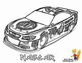 Nascar Coloring Cars Drawing Race Cool Yescoloring Colouring Printable Boys Mega Fan Sport Sketch sketch template