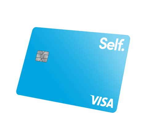 Please enter a valid email. Self Visa® Credit Card: A New Secured Card for Building Credit