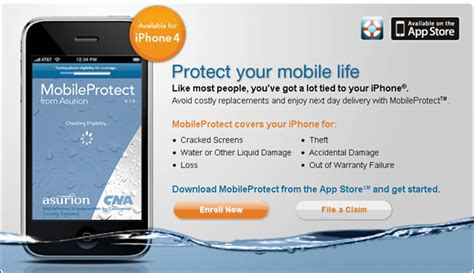 tmobile phone claim mobileprotect insurance program for iphone now available