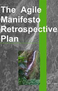 The Agile Manifesto Retrospective Guide  U2013 Lost Consultants