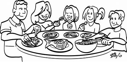 Clipart Meal Bw Nutrition Nutritioneducationstore
