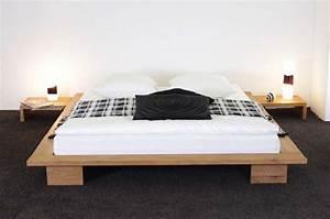 Japanische Designer Möbel : japanische betten haus renovieren ~ Markanthonyermac.com Haus und Dekorationen