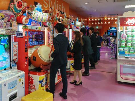 Spielhöhle Für Kinder by Spielhallen Und Spielotheken In Tokio