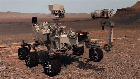 Kādas Skaņas Ar Mikrofonu Ir Ierakstījis NASA Marsa ...