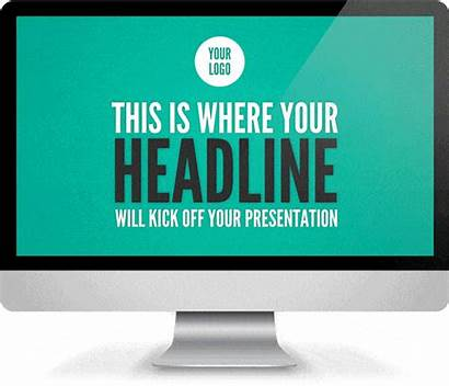 Title Slide Powerpoint Template Slides Layout Ppt