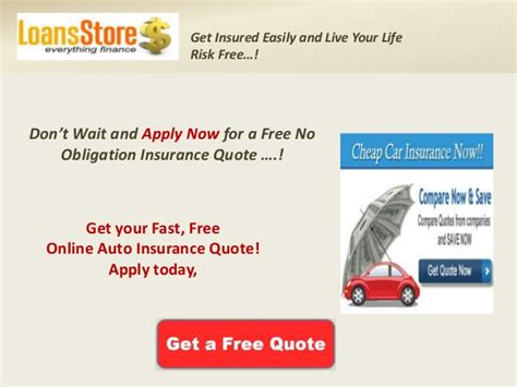 Full Coverage Auto Insurance Quotes Online, Cheap Full