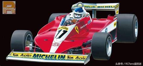 Tamiya ferrari 312t4 1/12 big scala auto rosso plastica modello inutilizzato. Tamiya 將推出 Ferrari 312T3 (F104W) - 每日頭條