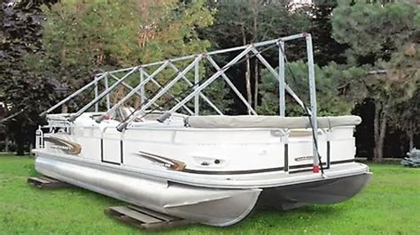 Navigloo Boat Shelter by Navigloo Plus All Inclusive Boat Shelter System 187 Marine