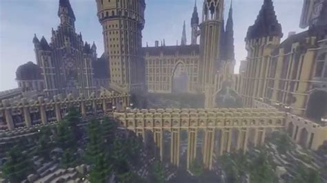 Harry Potter Adventure Map Teaser Trailer