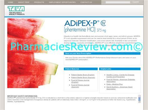 adipex p the counter wellness 1st com