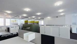 Led Beleuchtung Büro : mega trends in office trilux ~ Markanthonyermac.com Haus und Dekorationen