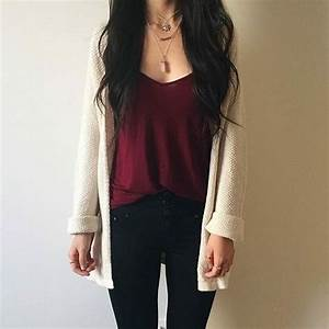 Best 25+ Cute cardigan outfits ideas on Pinterest | Cute cardigans Outfits and Pink cardigan ...