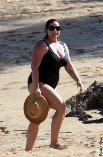 val kilmer bikini 50 fat celebrities page six