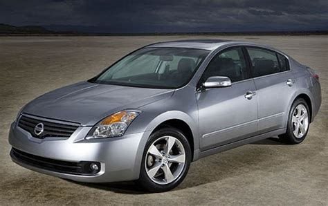 Used 2008 Nissan Altima Pricing & Features Edmunds