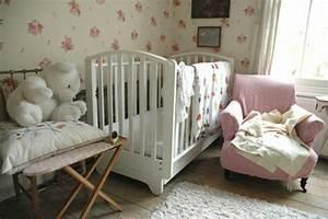 Sessel Für Babyzimmer : babyzimmer tapeten 27 kreative und originelle ideen ~ Pilothousefishingboats.com Haus und Dekorationen