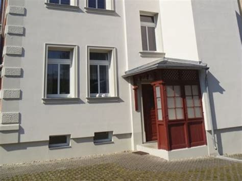 Wohnung Mit Garten Zittau wohnen in zittau de 187 4 5 raum wohnung