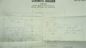 Ge Oven Schematic And Wiring Diagram