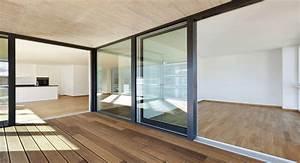 prix pose baie vitree tarif moyen et devis gratuit en ligne With devis baie vitrée