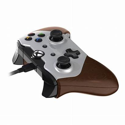 Controller Wired Battlefield Xbox Official Windows Looks