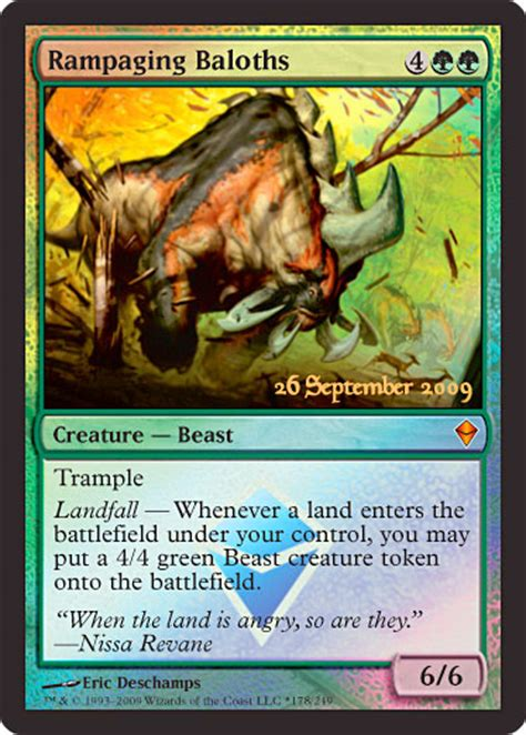 making landfall part i magic the gathering