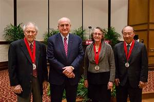 President's Medals presented to three Indiana University ...