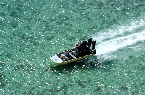 everglades fan boat rides key largo vacation eco adventure tour companies directory
