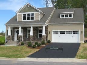 new style homes what is arts and crafts boone homes news