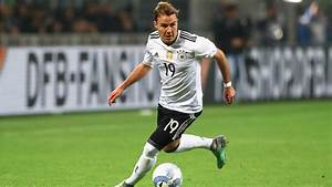 Mario Gotze Sidelined Indefinitely With Metabolism Problem