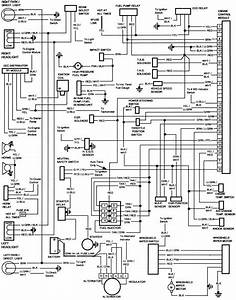 1966 Ford F 250 Wiring Diagram
