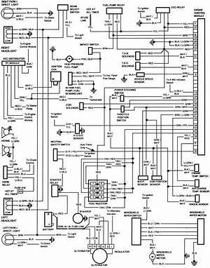 1987 Ford F 250 Wiring Diagram 41468 Antennablu It