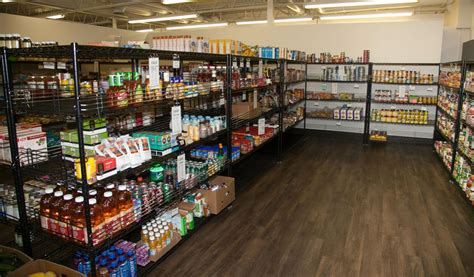 New Food Pantry Opens In Utah County To Help Thousands
